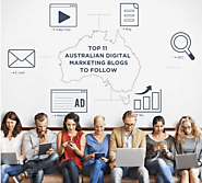 Top 11 Australian Digital Marketing Blogs to follow