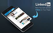Upload your Video to LinkedIn