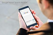 Google Instant Search Feature – is it getting removed?