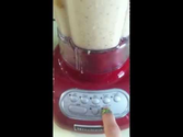 Best Smoothie Blender for Fruit and Green Smoothies!