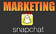 What you need to know about Marketing on Snapchat