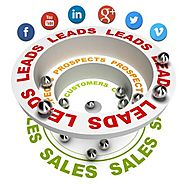 How to Generate High Quality Leads Through Social Media | The Leads Hub