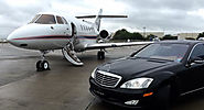 Airport Shuttle Services Provided By Reliable Company in Charleston!