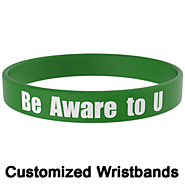 Silicone Wristbands Manufacturer for Events, Parties and Admissions