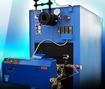 Avanti Review Group on High Pressure Steam Boiler