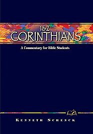 1 & 2 Corinthians (WBC) by Kenneth Schenck