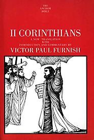 2 Corinthians (AB) by Victor Paul Furnish
