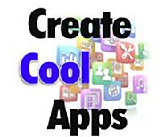 Best Way to Create Cool Apps - 2017 - Now You Can Create Your Own Apps