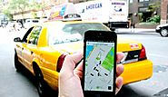 Essential Features That Every Taxi Booking App Must Have