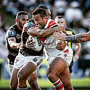 NRL Dragons