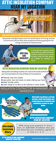 Hire Insulation company Bloomington mn