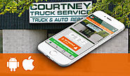 Muffler Eden Prairie, MN | Courtney Truck Service- Muffler Shop