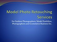 Model photo retouching glomour photo retouching-beauty retouching ser…