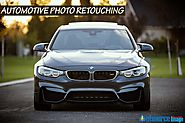Post Processing Service for Automotive Photography | Retouching Cars in Photoshop - Professional Photo Editing and Ph...