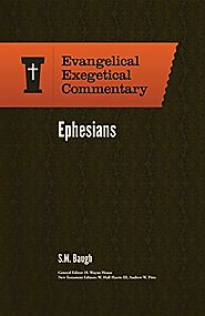 Ephesians (EEC) by S.M. Baugh