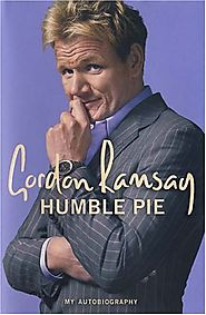 Humble Pie, by Gordon Ramsay (2007)