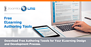 Free elearning Authoring Tools | JoomlaLMS