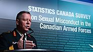 960 soldiers reported being sexually assaulted in the past year