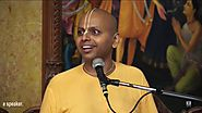 How To Get Success In Life Speech By Gaur Gopal Prabhu JI (ZIRAF Story)
