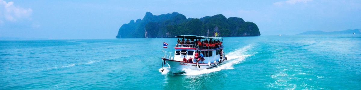 Headline for Most Famous Romantic Travel Destinations in Thailand – A Time for Romance