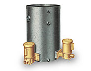 Water Seal Systems Pumps