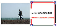 Top Secret Metal Detecting Tips - Detectorly