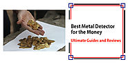Best Metal Detector for the Money - Detectorly