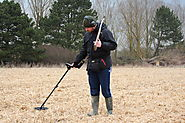 About Metal Detector – Facts, Information, Pictures - Detectorly