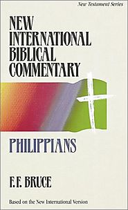 Philippians (NIBC) by F.F. Bruce