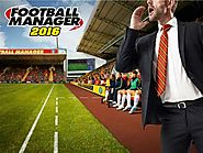 Football Manager 2016 Crack Download 2017 3DM Full Version [Mac Win]