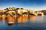 11 Alluring Places To Visit In Udaipur