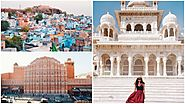 My 10-Day India Itinerary: Delhi, Jaisalmer, Jodhpur, Jaipur & Agra