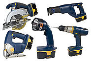 Power Tool Suppliers in Sharjah