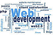 Website Development and Maintenance Services in India