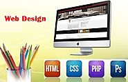 Interactive Web Design Concepts and Technology