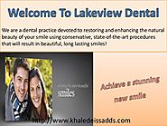 Consult the Best Dentist Doctor for Your Oral Problems