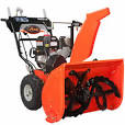 Best Rated Snow Blowers 2013 - 2014