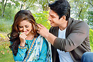 Favourite Jodi: Sidharth Shukla (Parth) and Rashmi Desai (Shorvori) for Dil Se Dil Tak