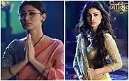 Best Actress: Mouni Roy (Shivangi) for Naagin 2