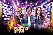 Best Innovation in a TV Series (Non-Fiction): Rising Star