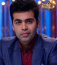 Best Judge: Karan Johar