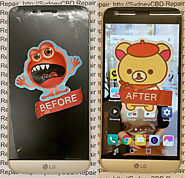 LG G5 Screen Repair & Replacement