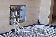 Advantages of Floor Heating Installation