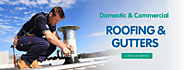 Roof Plumber Melbourne | Roof Repairs | Taylor & Sons