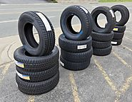 Useful tips for buying new tires at Gary's Quality Automotive Shop