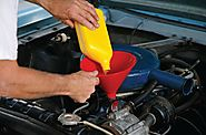 Find out How to Save Money on Oil Changes in Grand Island