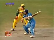 Sachin Tendulkar Best Innings against Australia
