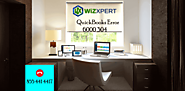 QuickBooks Error 6000 304 - Support & Help 1-855-441-4417 | WizXpert