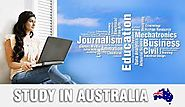 Study Nursing course in Australia