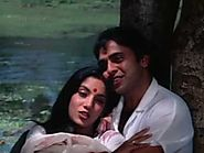 Song - CHAND KE PAS JO......(movie-Sweekar kiya maine).wmv